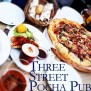 Three Street Pocha Pub